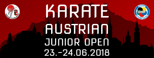 Austrian Junior Open 2018