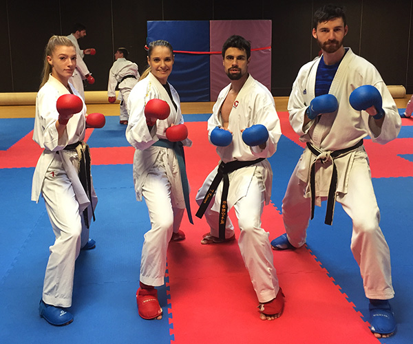 Karate1 Premier League - Paris 2019