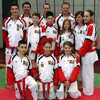 Swiss Open Team Salzburg