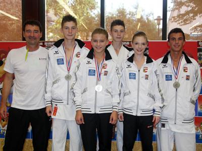Team Luxemburg